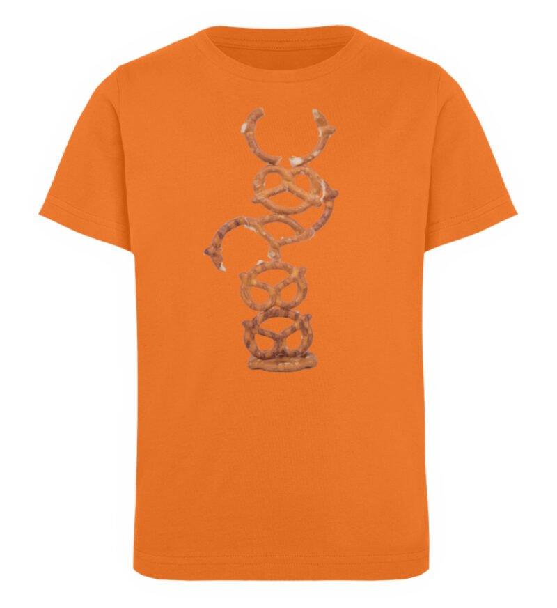 """""""Breznmann"""" von Fabian Vogl - Kinder Organic T-Shirt-6882"""