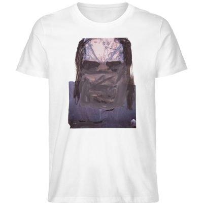 """""""Der Freund"""" von Valio Tchenkov - Men Premium Organic Shirt-3"""