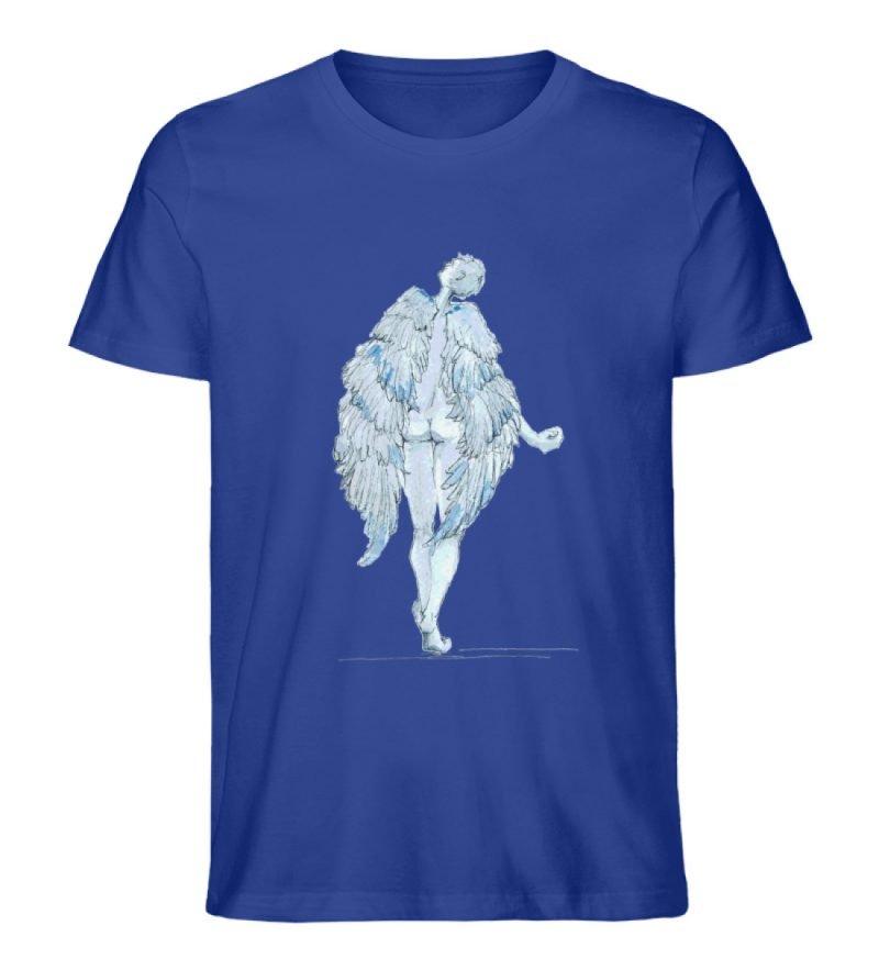 """""""angelo"""" von Michela Buttignon - Herren Premium Organic Shirt-668"""