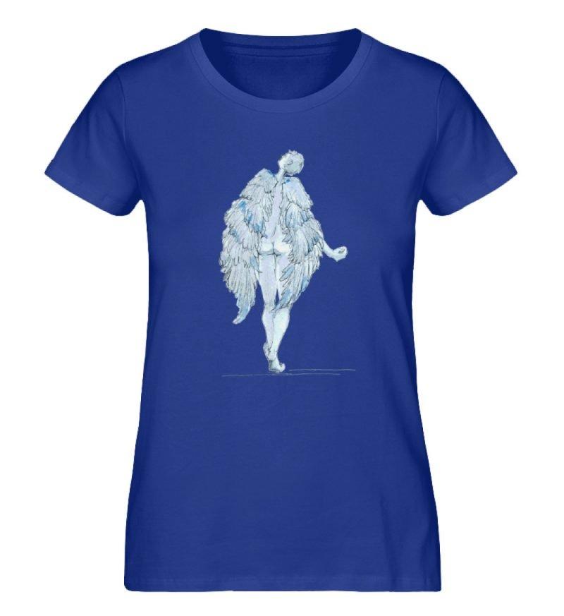 """angelo"" von Michela Buttignon - Damen Premium Organic Shirt-668"