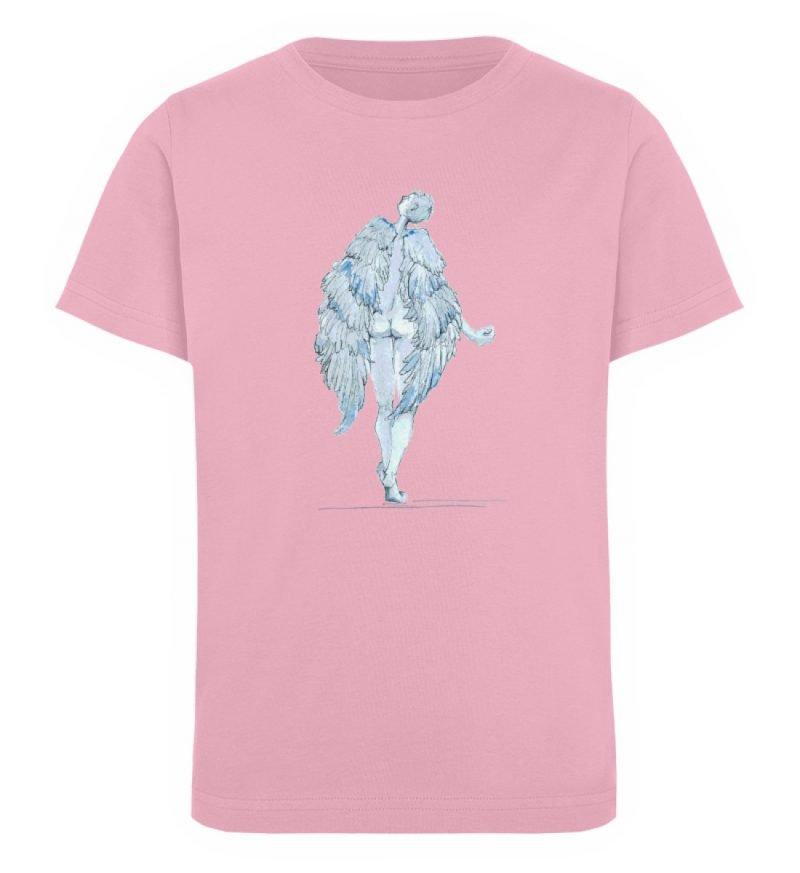 """""""angelo"""" von Michela Buttignon - Kinder Organic T-Shirt-6883"""