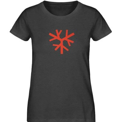 """""""Verzweigung"""" von Monika Kapfer - Damen Premium Organic Shirt-6881"""
