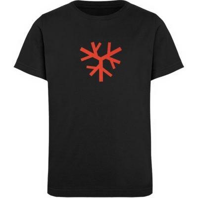 """""""Verzweigung"""" von Monika Kapfer - Kinder Organic T-Shirt-16"""