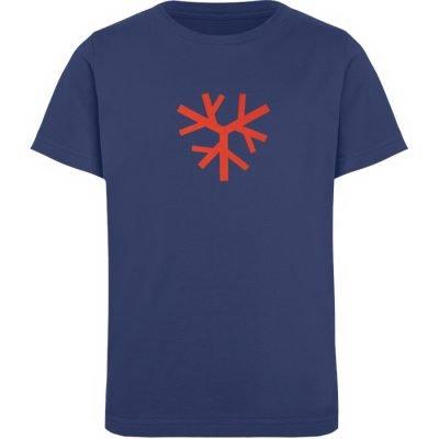 """""""Verzweigung"""" von Monika Kapfer - Kinder Organic T-Shirt-6057"""