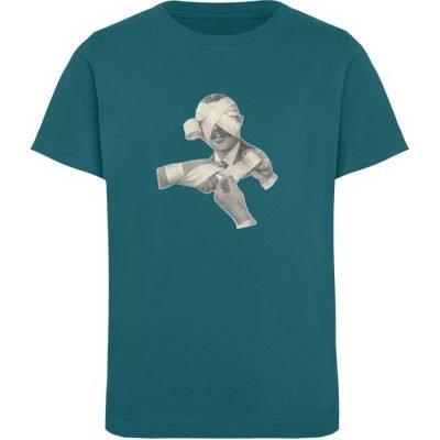 """Schlemiel"" von Elisabeth Endres - Kinder Organic T-Shirt-6878"
