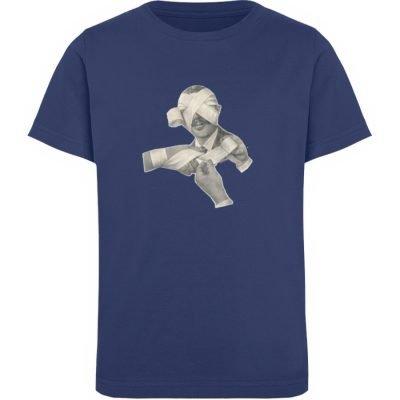 """Schlemiel"" von Elisabeth Endres - Kinder Organic T-Shirt-6057"