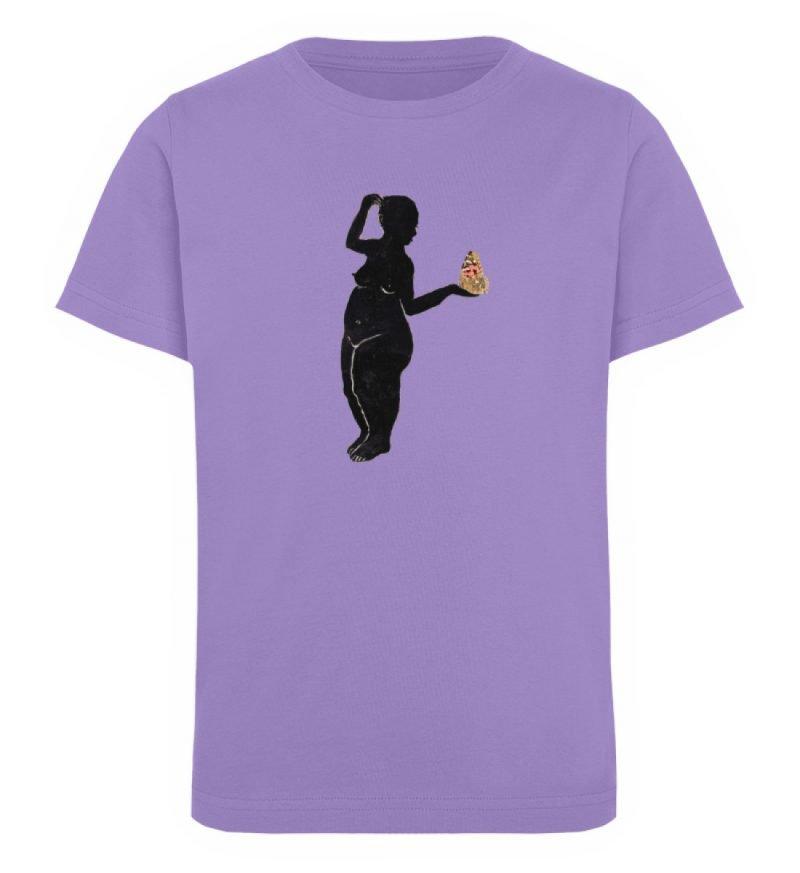 """""""Polly"""" von Elisabeth Endres - Kinder Organic T-Shirt-6884"""