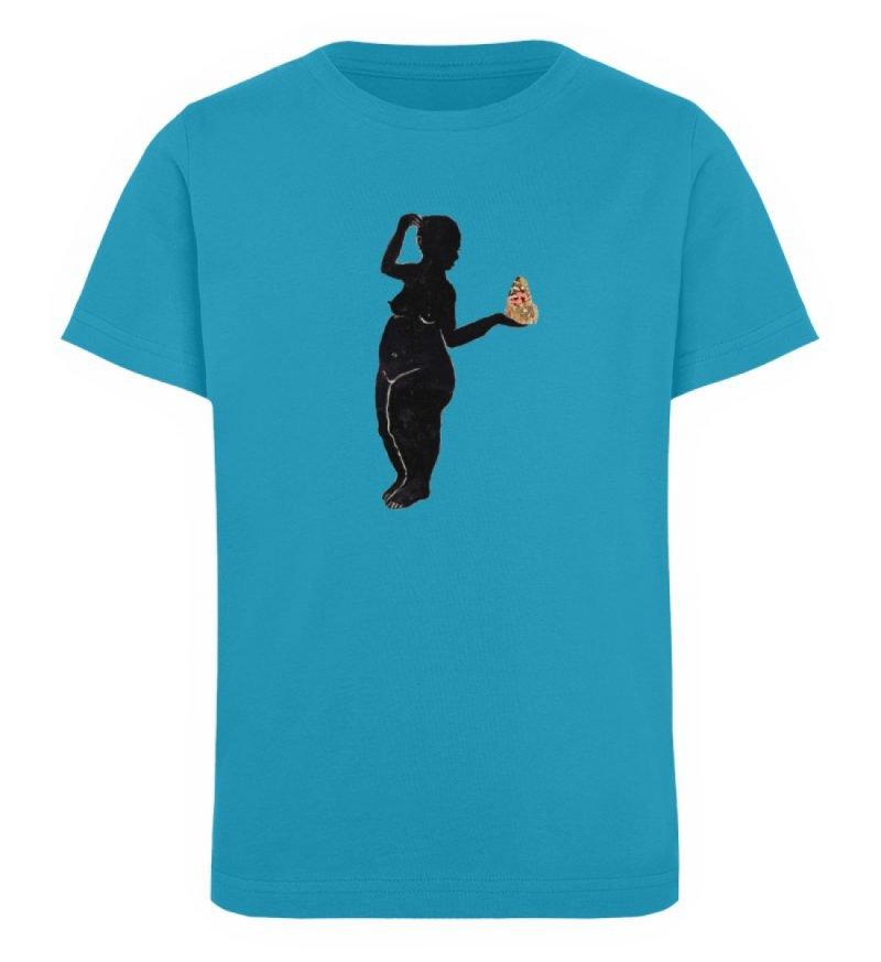 """""""Polly"""" von Elisabeth Endres - Kinder Organic T-Shirt-6877"""