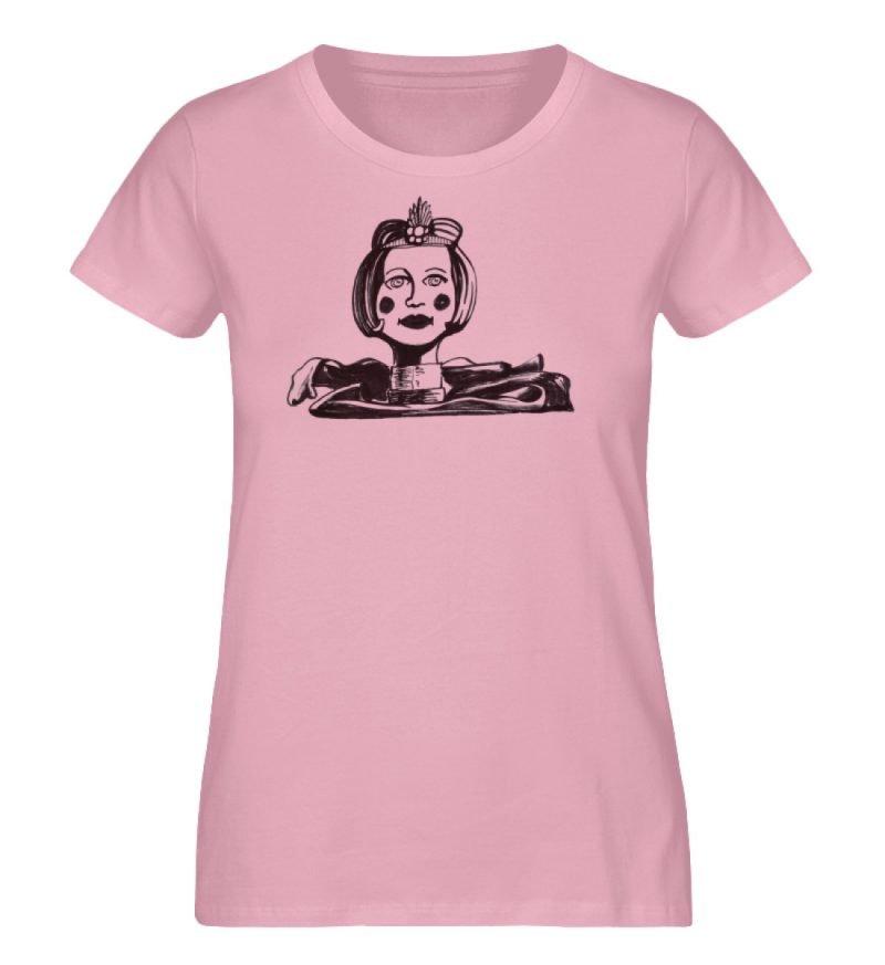 """""""Princess"""" von Alex Rath - Damen Premium Organic Shirt-6883"""