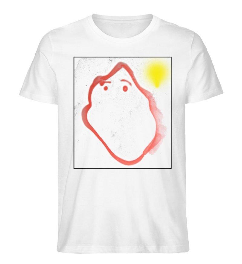 """"""" Blockbuster"""" von Alex Rath - Herren Premium Organic Shirt-3"""