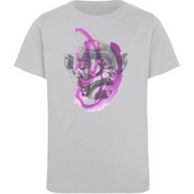 """""""dibujo"""" von Chema Chino - Kinder Organic T-Shirt-17"""