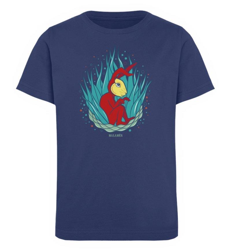 """""""Tochtli"""" von Ruth Melamen - Kinder Organic T-Shirt-6057"""