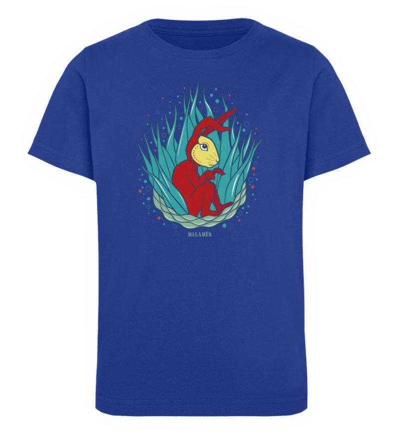 """""""Tochtli"""" von Ruth Melamen - Kinder Organic T-Shirt-668"""