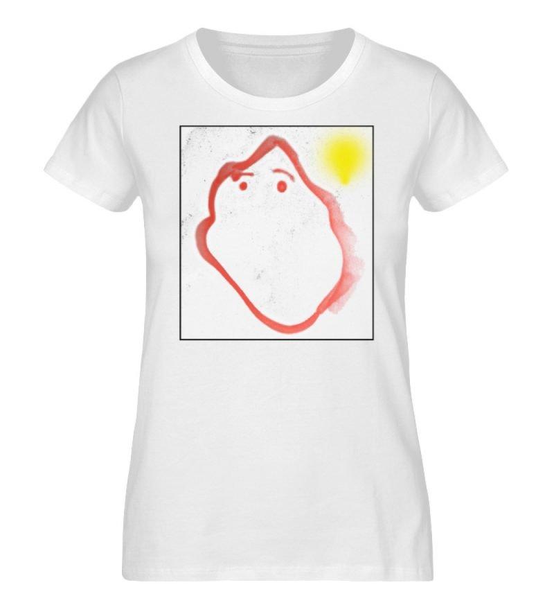 """"""" Blockbuster"""" von Alex Rath - Damen Premium Organic Shirt-3"""