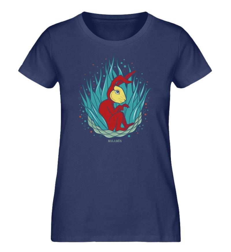 """Tochtli"" von Ruth Melamen - Damen Premium Organic Shirt-6057"
