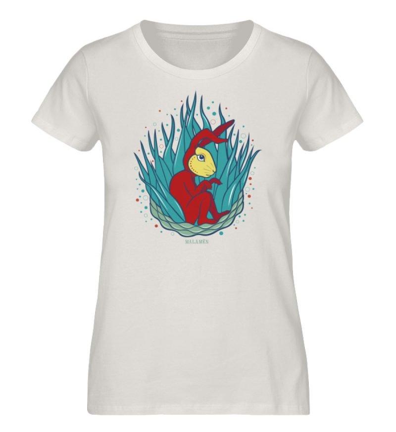 """Tochtli"" von Ruth Melamen - Damen Premium Organic Shirt-6865"