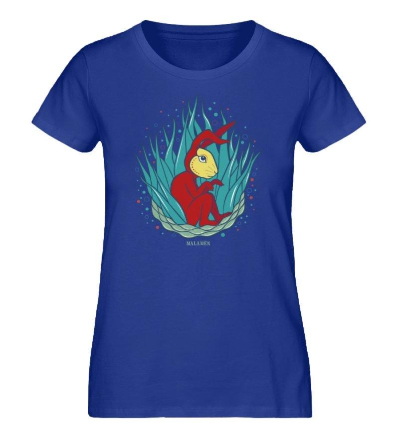 """Tochtli"" von Ruth Melamen - Damen Premium Organic Shirt-668"