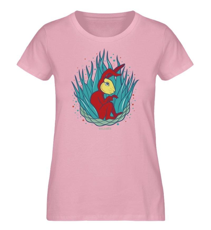 """Tochtli"" von Ruth Melamen - Damen Premium Organic Shirt-6883"