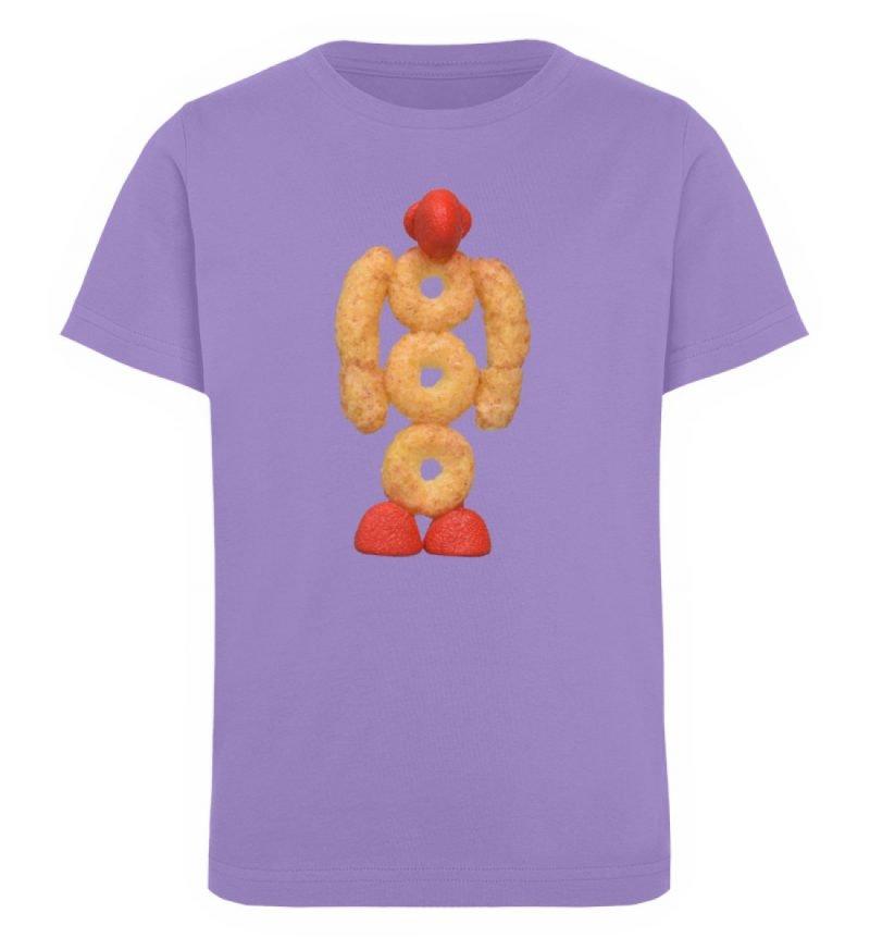 """o.T. 2"" von Fabian Vogl - Kinder Organic T-Shirt-6884"