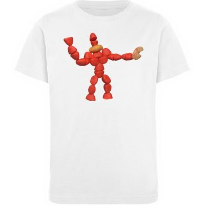 """o.T."" von Fabian Vogl - Kinder Organic T-Shirt-3"