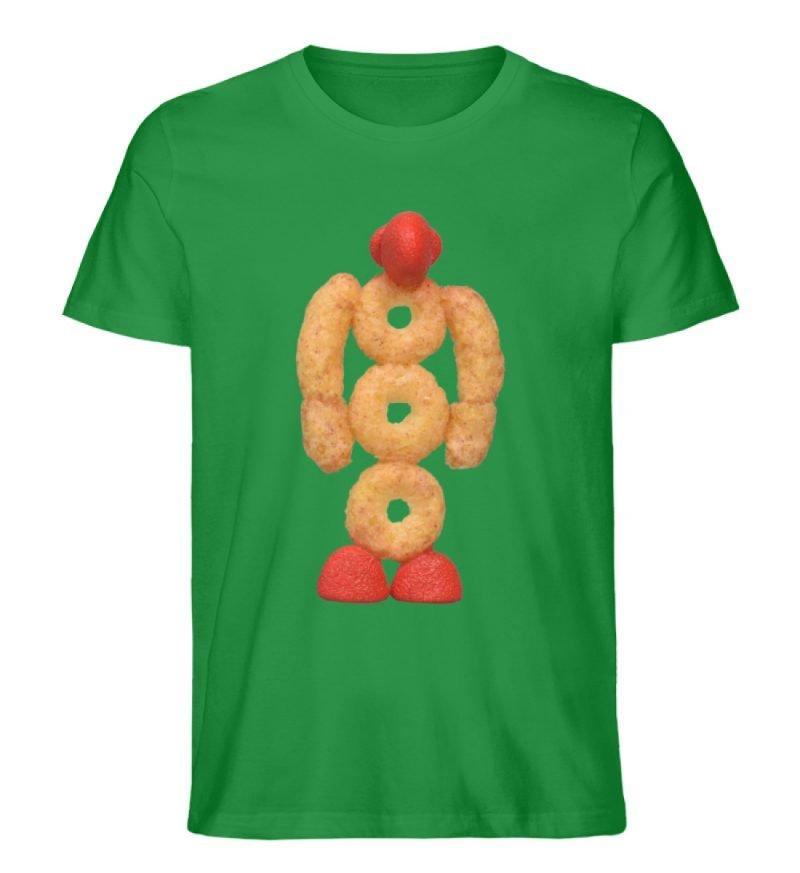 """o.T. 2"" von Fabian Vogl - Herren Premium Organic Shirt-6879"