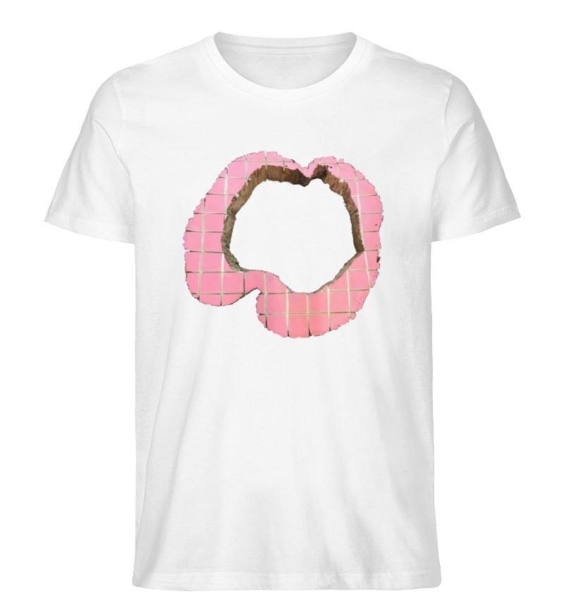"""""""Holzring 2"""" von Fabian Engl - Herren Premium Organic Shirt-3"""