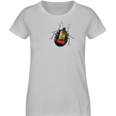 """o.T."" von C. Pauly - Damen Premium Organic Shirt-17"