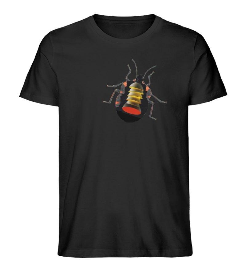 """""""o.T."""" von C. Pauly - Herren Premium Organic Shirt-16"""