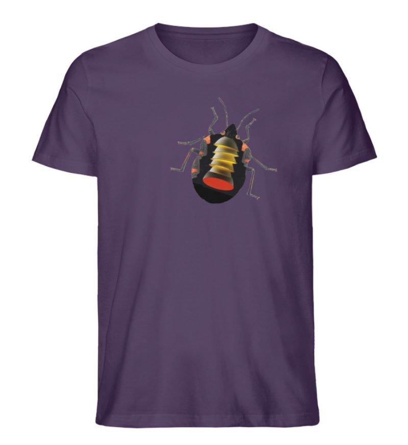 """""""o.T."""" von C. Pauly - Herren Premium Organic Shirt-6876"""