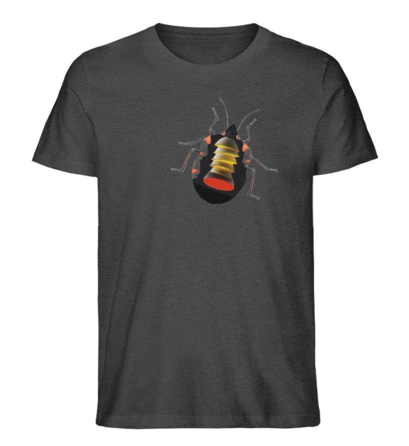 """""""o.T."""" von C. Pauly - Herren Premium Organic Shirt-6881"""