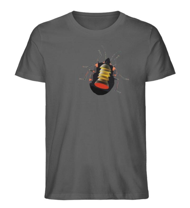 """""""o.T."""" von C. Pauly - Herren Premium Organic Shirt-6903"""