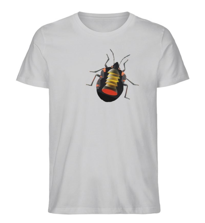 """""""o.T."""" von C. Pauly - Herren Premium Organic Shirt-17"""