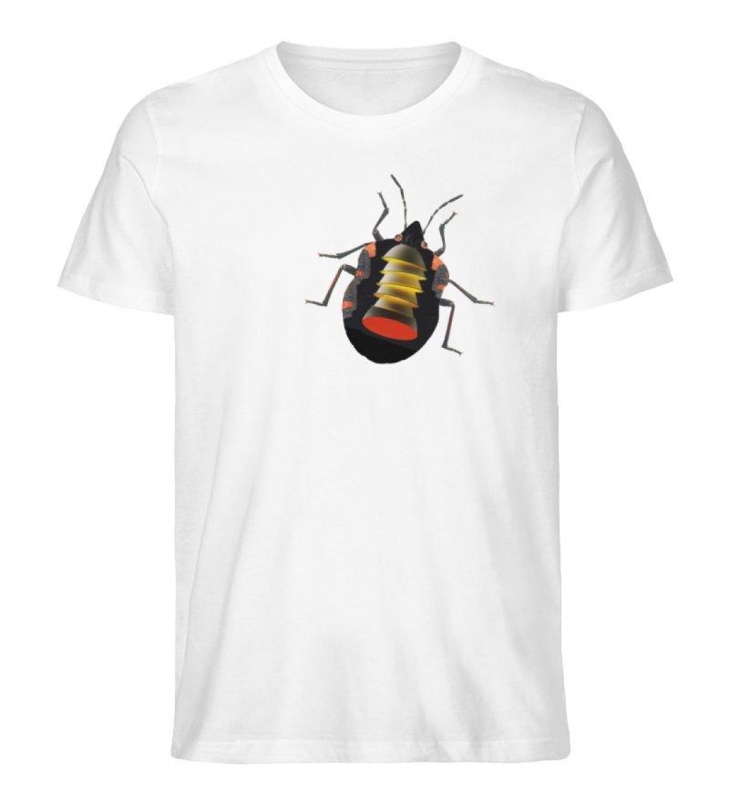 """""""o.T."""" von C. Pauly - Herren Premium Organic Shirt-3"""