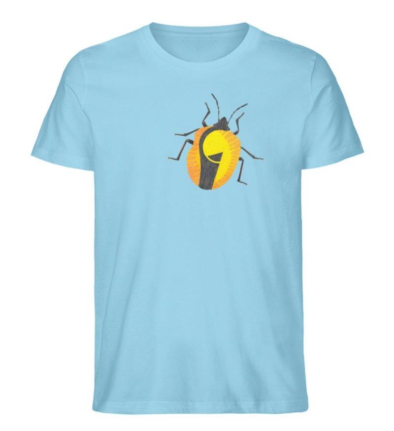 """""""o.T."""" von C.Pauly - Herren Premium Organic Shirt-674"""