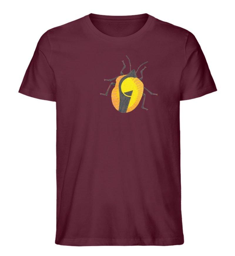 """""""o.T."""" von C.Pauly - Herren Premium Organic Shirt-839"""