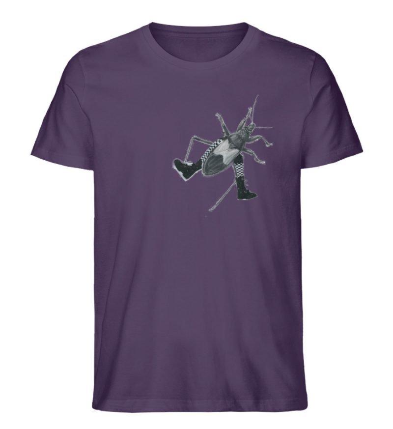 """""""o.T. """" von C. Pauly - Herren Premium Organic Shirt-6876"""