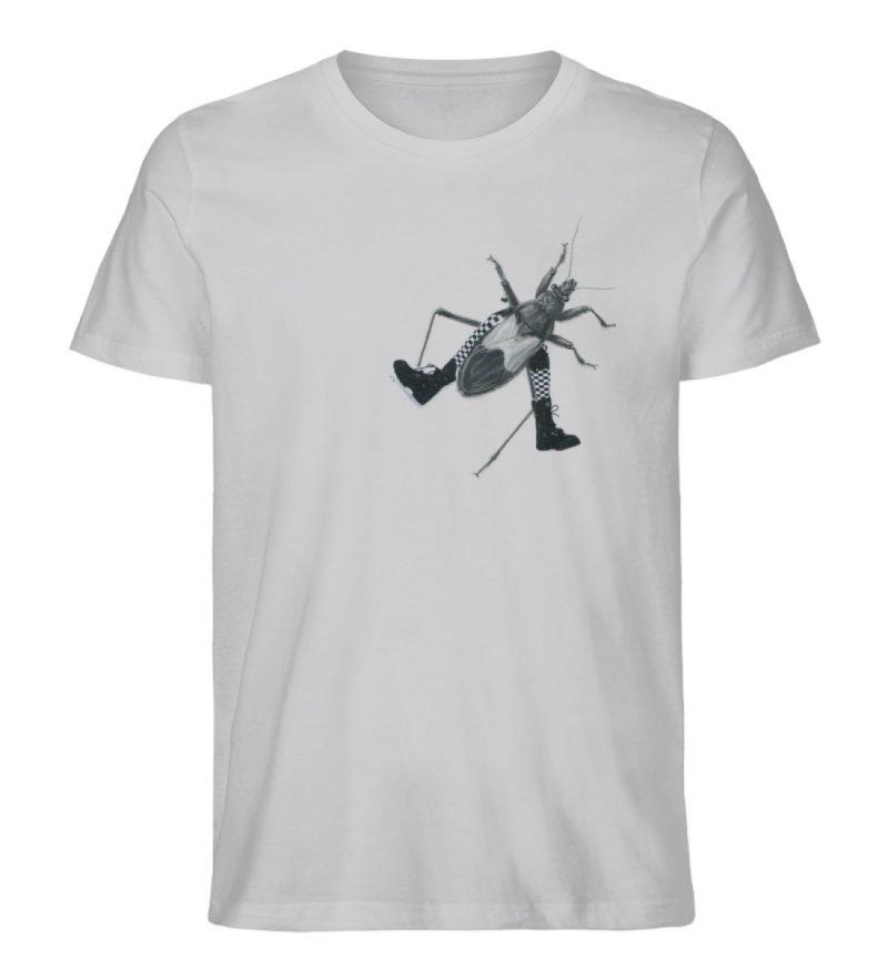 """""""o.T. """" von C. Pauly - Herren Premium Organic Shirt-17"""