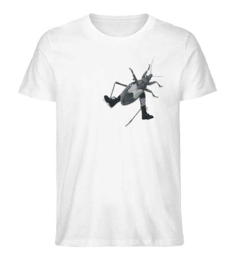 """""""o.T. """" von C. Pauly - Herren Premium Organic Shirt-3"""