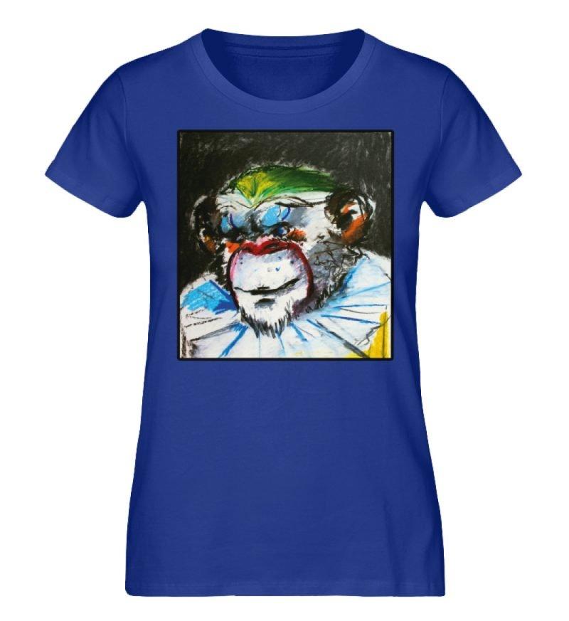 """""""Zivilgesellschaft"""" von Sarah Ludes - Damen Premium Organic Shirt-668"""