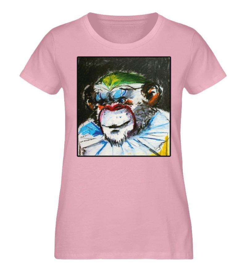 """""""Zivilgesellschaft"""" von Sarah Ludes - Damen Premium Organic Shirt-6883"""