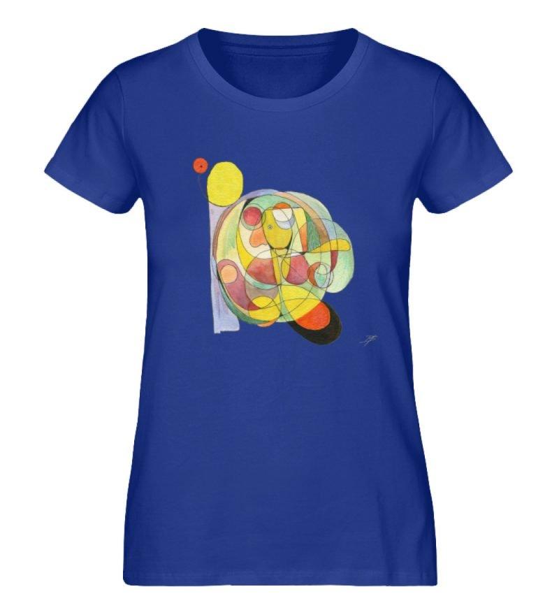 o.T. von Michela Buttignon - Damen Premium Organic Shirt-668