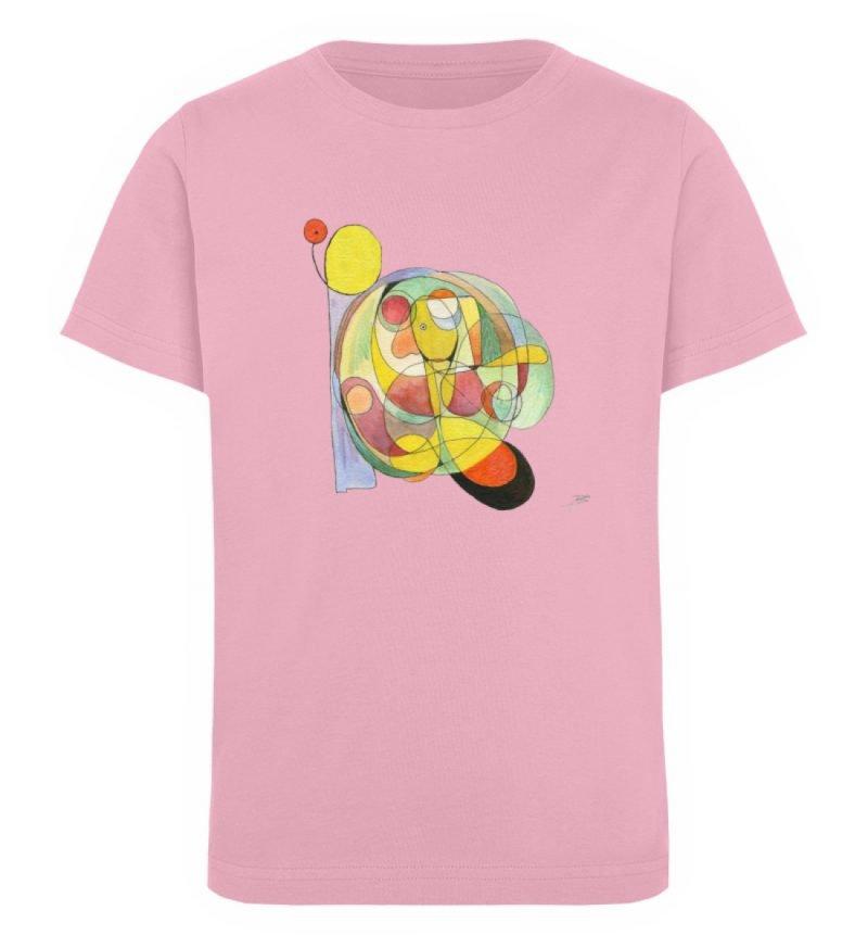 o.T. von Michela Buttignon - Kinder Organic T-Shirt-6883