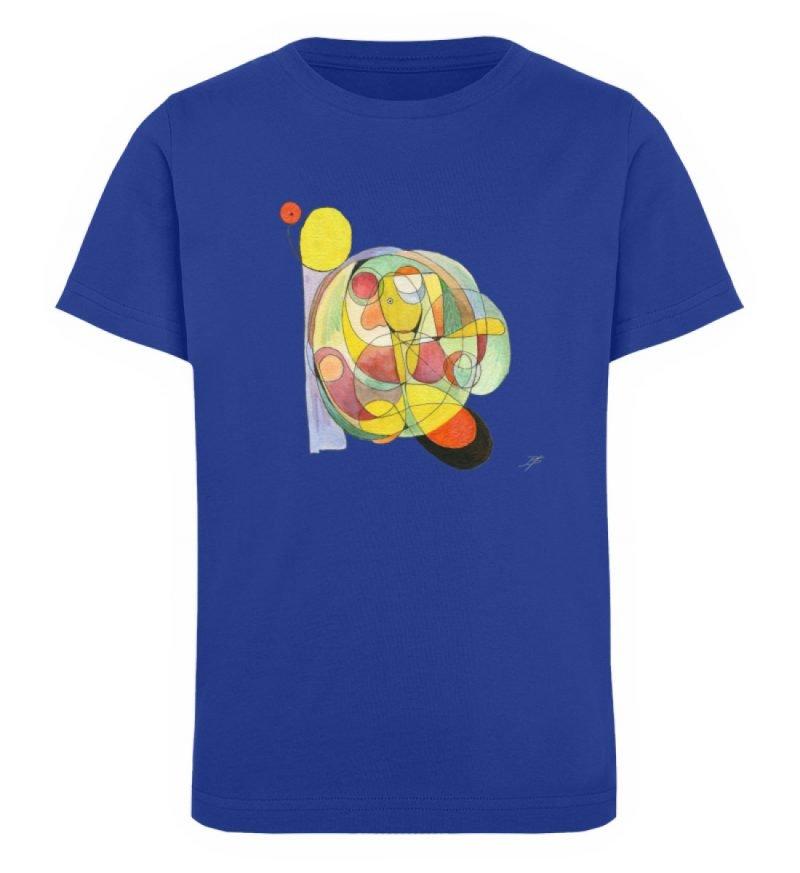 o.T. von Michela Buttignon - Kinder Organic T-Shirt-668
