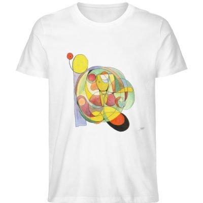o.T. von Michela Buttignon - Herren Premium Organic Shirt-3