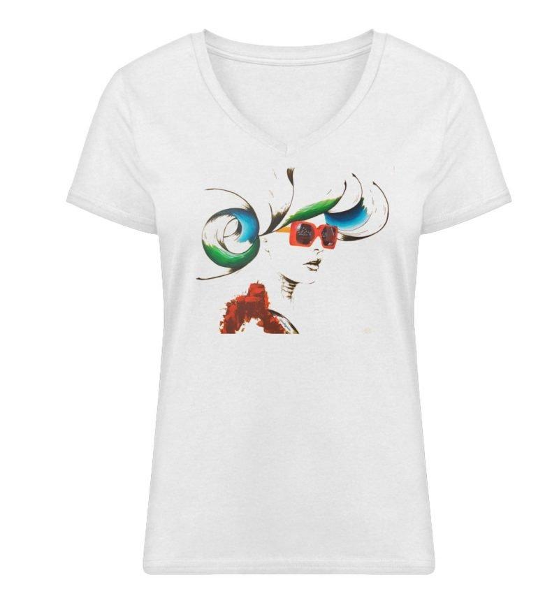 """""""Whirling Thoughts"""" von Annika Juds - Stella Evoker T-Shirt ST/ST-3"""