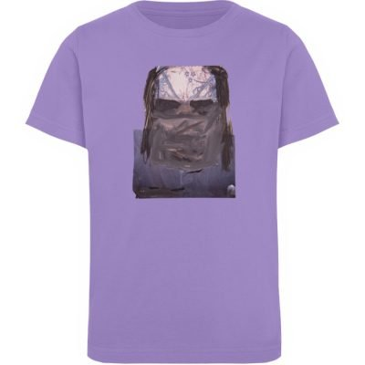 """""""Der Freund"""" von Valio Tchenkov - Kinder Organic T-Shirt-6884"""