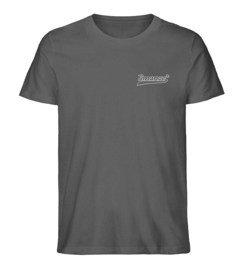 """Outing"" von Sarah Ludes - Herren Premium Organic Shirt-6903"